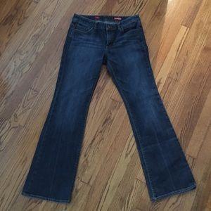 Express Mia jeans bootcut